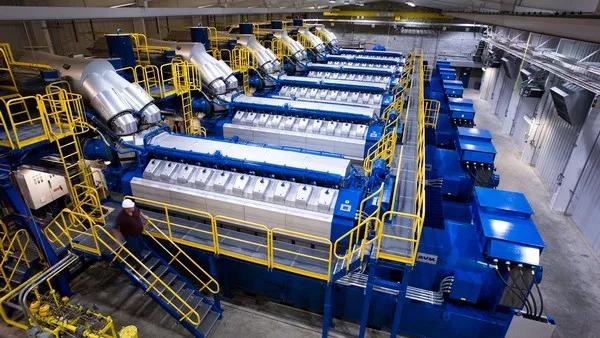 power plant generators. Powerplant Generators Power Plant